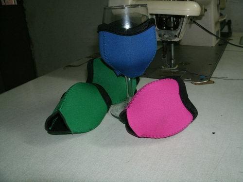 Neoprene Wine Glass Holder Wine Glass Cover Holder