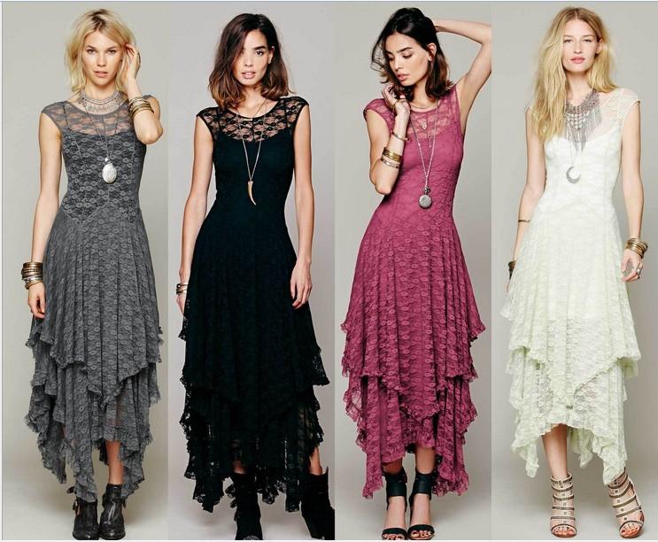 Женское платье Lace dress S M L xL , 8033 lace dress женское платье 3d dress emoji s m l s m l