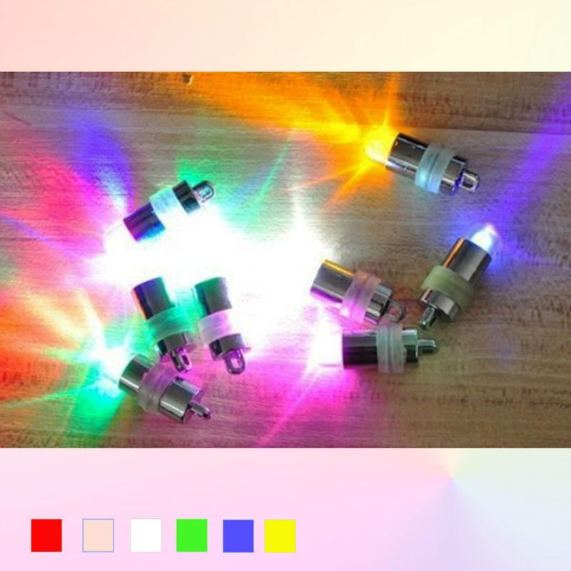 50pcs wholesale waterproof led mini floral party lights. Black Bedroom Furniture Sets. Home Design Ideas