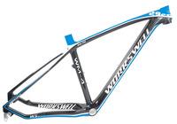 Toray T800 MTB carbon frame Full Carbon 3K Matt 29ER MTB Mountain Bike Frame + Headset + Rear Derailleur hanger