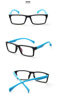 MY - 02 anti-radiation computer glass frame lens myopia frames Run river's latest products