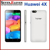 Original Huawei changwan 4x 2G/3G/4G 13.0MP/5.0MP dual camera quad core 2G ram 8G rom MSM8916  1.2GHz cellphone pre-sale