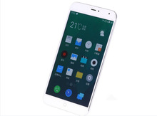3pcs/lot Free Shipping In Stock Unlocked Original Refurbished Phone Meizu MX4 16g TD-LTE 5.36″ 20.70MP Qcta Core