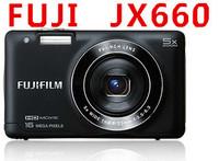 Fujifilm/Fuji finepix JX660 digital camera 16 million pixels, stabilization, high-definition camera, household digital camera