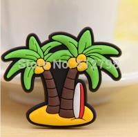 4*5 cm PP colored cartoon animal fridge magnets/fantastic creative toys/fridge stickers/refrigerator magnet