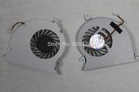 laptop/notebook laptop CPU Cooling Fan fit For MSI GE40 x460dc CPU-VGA Series CPU Cooling Fan E33-0800261-MC2 Accessories