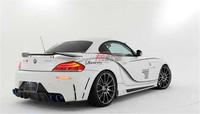 Carbon Fiber Rear Wing Spoiler For  09-14 BMW E89 Z4   Trunk Spoilker