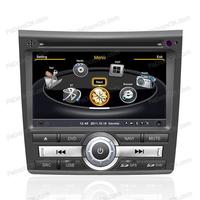 "6.2"" touch screen 2 din car dvd player gps Navigation for Honda City GPS RADIO RDS DVD MP3 BLUETOOTH A2DP"