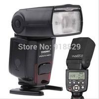 Free Shipping  2014 New Yongnuo YN-560 II Flash Speedlite for Canon Nikon Pentax Olympus DSLR Cameras YN-560II YN 560 II