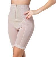 Waist shaper with zipper ventilate high waist Body shaper (Size M-4XL) lift the hips Underwear Control Panties