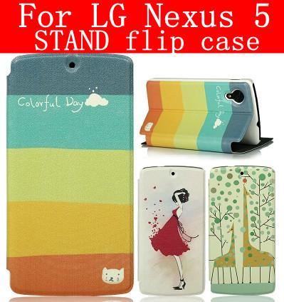 24 espécies estar caso da aleta para Lg Nexus 5 caso Lg google Nexus 5 capa(China (Mainland))