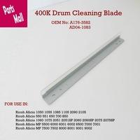 400K Drum cleaning Balde A176-3582, AD04-1083 for RICOH Aficio MP5000/ 6000/7000/8000,MP5500/6500/7500/1060/1075 2060/2075
