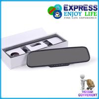 "offer Car camcorder G-sensor HD 1080P 2.7"" screen HD camera Motion detective 120 degree wide angel Car DVRs recorder"