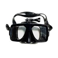 Hot Hot Hot New Coming Models Molds DVR AV Camera hold underwater submersible diving mask M-290