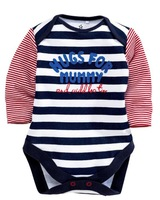 Hot Sale Spring Autumn Cotton Long Sleeve Baby Romper:Infant Baby Printed Striped jumpsuit Cartoon Letters Patterns Child