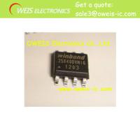 10pieces/lot  W25X40BVSNIG  25X40BVSNIG  SOP-8  IC  Free shipping