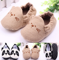 Free Shipping Fashion Brand style Baby First Walker Small Mouse Baby Shoes