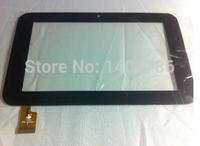 TPC1053 0185 VER1.0/2.0/3.0 FOR A7 dual core A76 dual core vivid fashion A76 touch screen black white