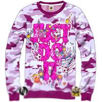 2014 New fashion Women Men just do it letter football basketball Print 3D Sweatshirts Hoodies Galaxy sweaters Tops Free shipping