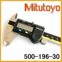 100% Made in Japan! Mitutoyo 500-196-30 Advanced Onsite Sensor Absolute Scale Digital Caliper