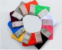 Free DHL 200pcs/lot cotton/modal Sexy Women's Briefs Underwear Women and girls Underpants 11 colors 3Size