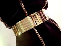European style scale piece minimalist style elastic girdle,wide belt,wide belt leather women,women's belts