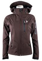 2014 new winter Gore-Tex polartec softshell jacket women waterproof windproof Hot-Dry  Camping Hiking Skiing fleece jacket women