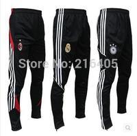 MEN soccer training pants football pants Brand men sport jogging pants outdoor Riding sweatpants hot selling