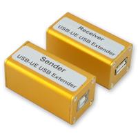 Usb extender single ethernet cable 100 meters source-free high speed 100 meters separate USB extender