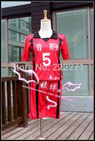 Haikyuu Nekoma Tetsurou Kuroo Kenma Kozume School Uniform Cosplay Costume Clothes Dress Set  No 1 ,No 5FREE SHIPPING Anime
