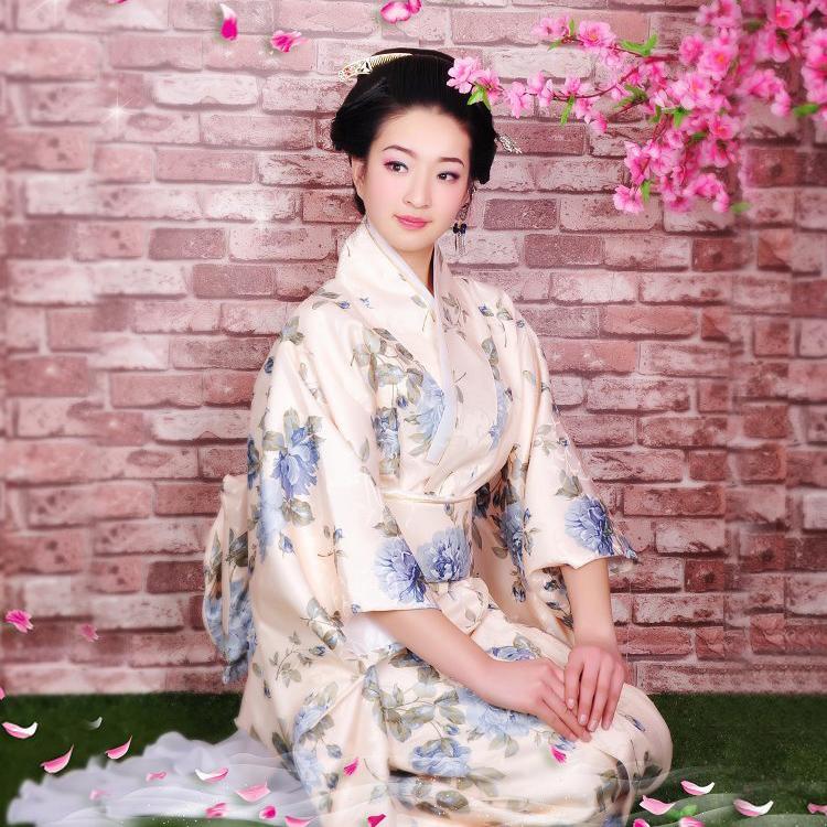Costumes Japonais Traditionnels Traditionnel Japonais Kimono