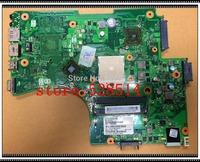 original for TOSHIBA Satellite L650 L650D laptop motherboard  V000218060 6050A2333201-MB-A02 100% Test ok