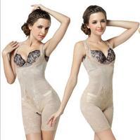 dropship Women sexy corset shaper magic slimming Bodysuits ladies shapewear