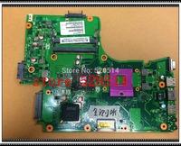 original V000225020 laptop motherboard for Toshiba C650 L655 L650 6050A2355301 100% Test ok