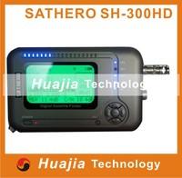 New model USB2.0 Sathero SH-300HD DVB-S/S2 HD Digital Satellite Finder HOT SELL