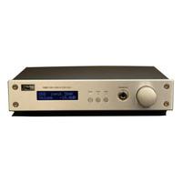 Yulong D200 DSD 32bit 384kHz DAC Decoder Headphone Amp