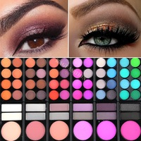 2014 Profession Eye Shadow Cosmetics Makeup  EyeShadow 78 Color Drop Shipping B21 SV003314