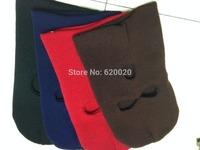 Hot sale! Free shipping  3 Hole Black Balaclava SAS Style CS Face Mask Neck Warmer Ski Hat Paintball Fishing Hunting