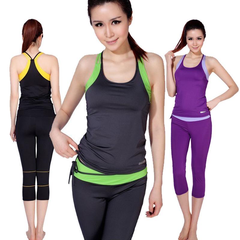 Одежда Для Фитнеса Для Полных Женщин Фото