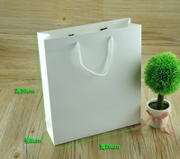 CP1105-7  Paperboard  In-stock 30*8*26 (large size) Paper Bag