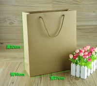 CP1105-8  Paperboard  In-stock 32*10*27 (large size) Paper Bag