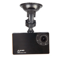 "2014 New Car DVR 1080P Full HD Car Camera Recorder Dash Cam with 3.0"" LTPS LCD 12MP 150 Degree HDMI G-sensor Motion Detection"