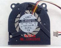 Genuine original ADDA co like AB0405MB-GC3 5V 0.20A 3 line graphics card fan laptop cooling fan