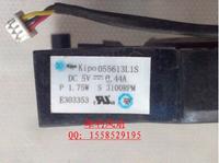 KIPO 055613L1S 5V 0.44A graphics card fan laptop cooling fan