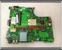 original  V000138020 1310A2174505 for Toshiba Satellite L300 L300D Motherboard  100% Test ok