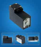 0.8l/m 65kpa pressure electric brush diaphragm 3V air pump