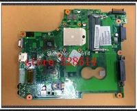 original  for TOSHIBA Satellite C600d laptop motherboard v000238020 6050a2337601-mb-a02 100% Test ok