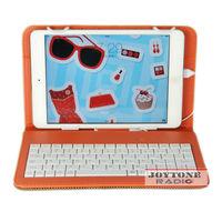 Joytone 7 inch nylon popular tablet case keyboard(YNK-6)