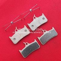 Bicycle Sintered Brake Pads MTB Disc Brake Pads for HOPE MONO M4 / M755 Disc Brake,2Pairs