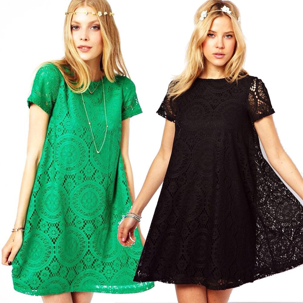 Картинки летние платья женские